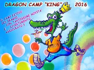 ESTATE = DRAGON CAMP