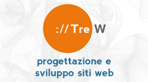 Tre W web agency