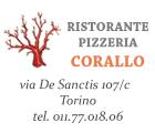 Ristorante Pizzera Corallo Torino