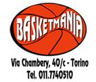 Basketmania Torino