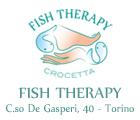 Fish Therapy - Torino