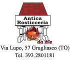 Rosticceria da Ale Grugliasco