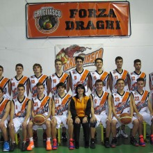 Under 19 Regionale – Matera.