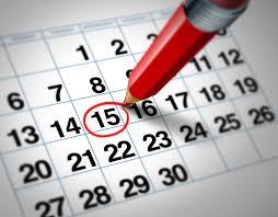 Programma e Risultati settimana 24 – 30 aprile