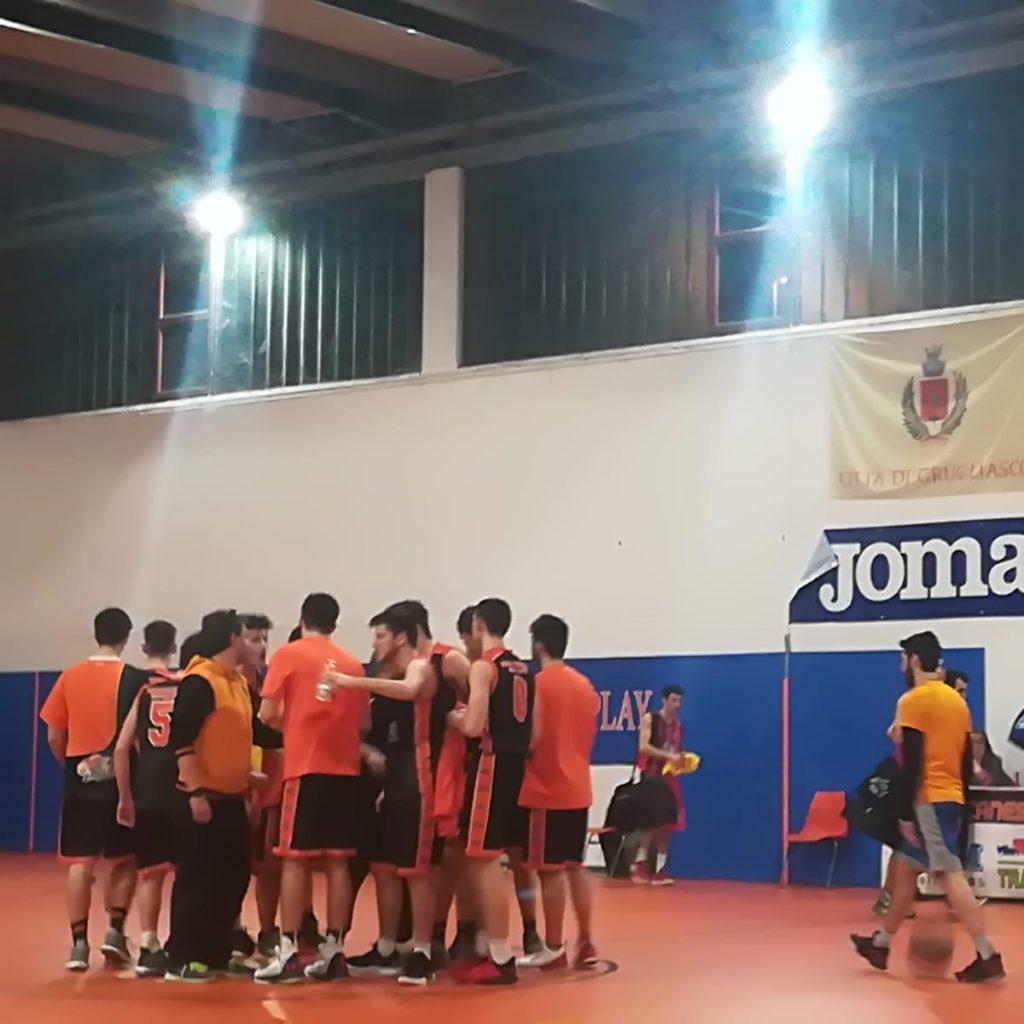U20: Ancora una vittoria