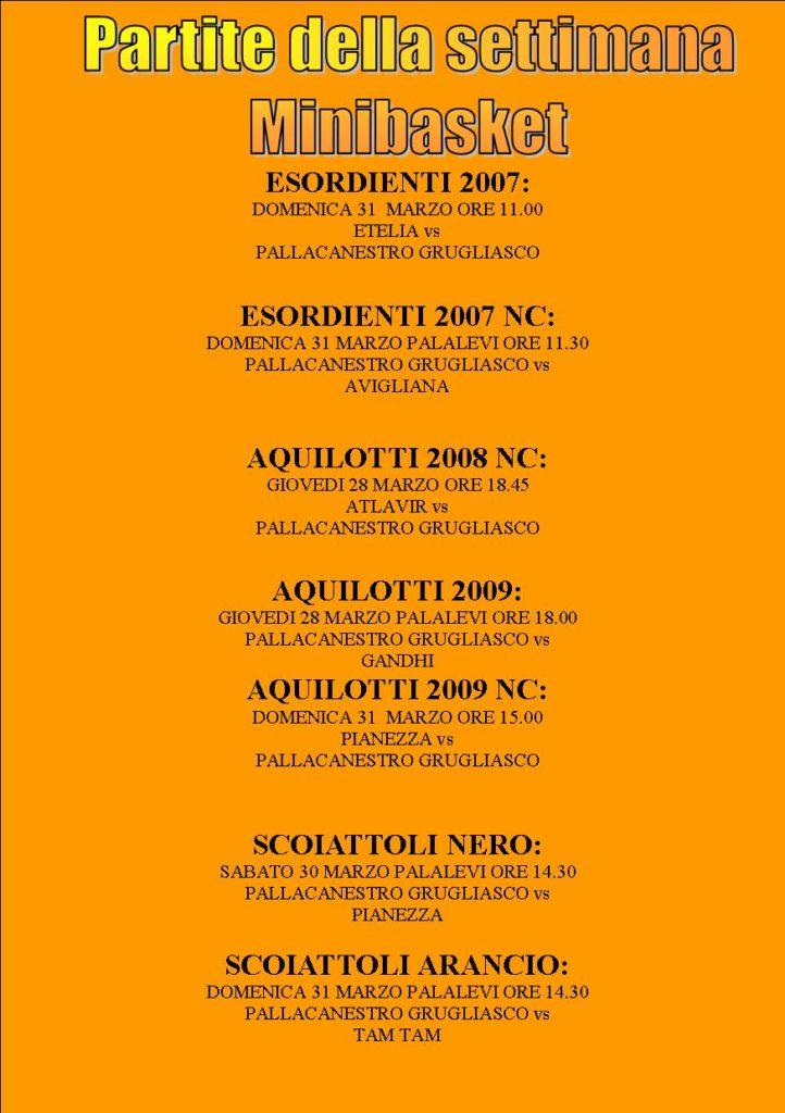 Esordienti 2007 n.c.: Ancora una vittoria con Auxilium