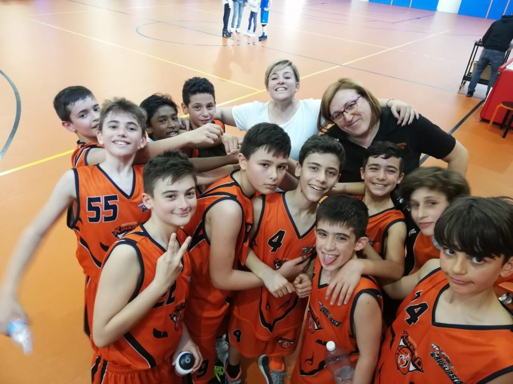 U20: Addio final four